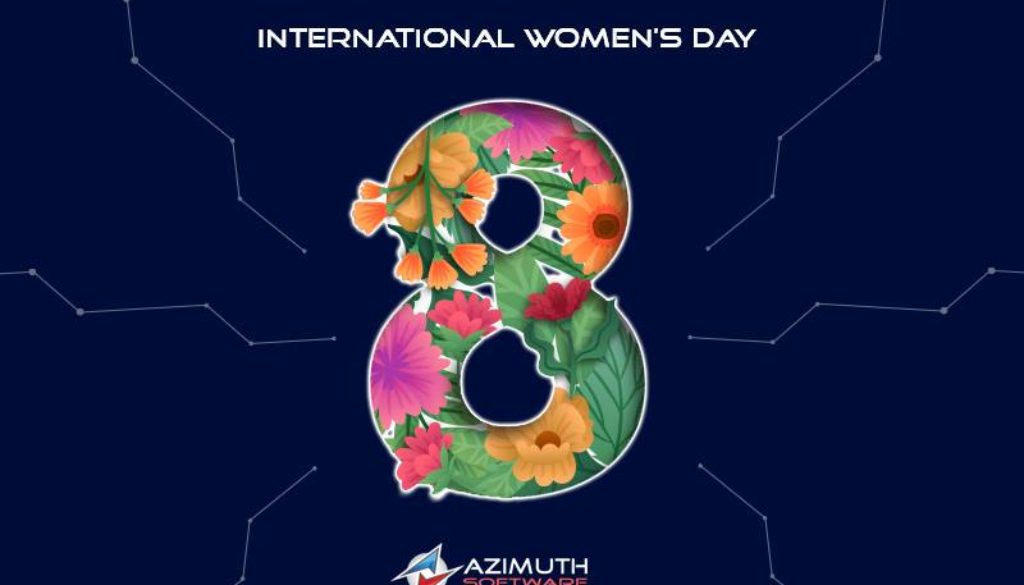 Internatiomal Women Day Azimuth Soft