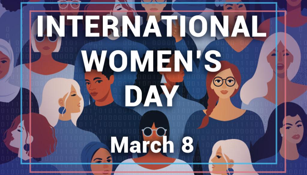 International Women day is celebrating at Azimuth Soft