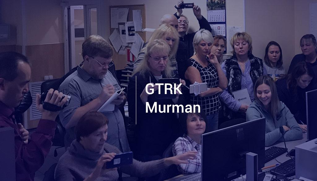 GTRK Murman