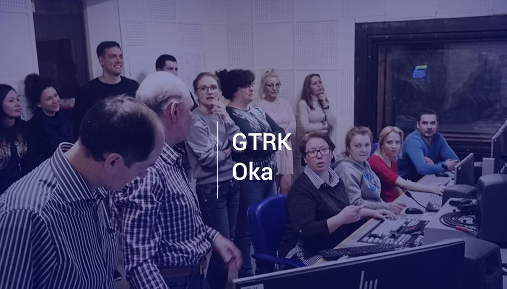 GTRK Oka