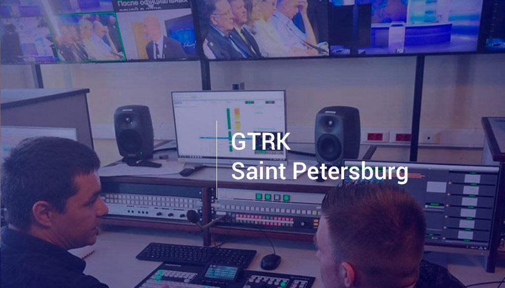 GTRK SPB