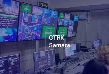 GTRK Samara
