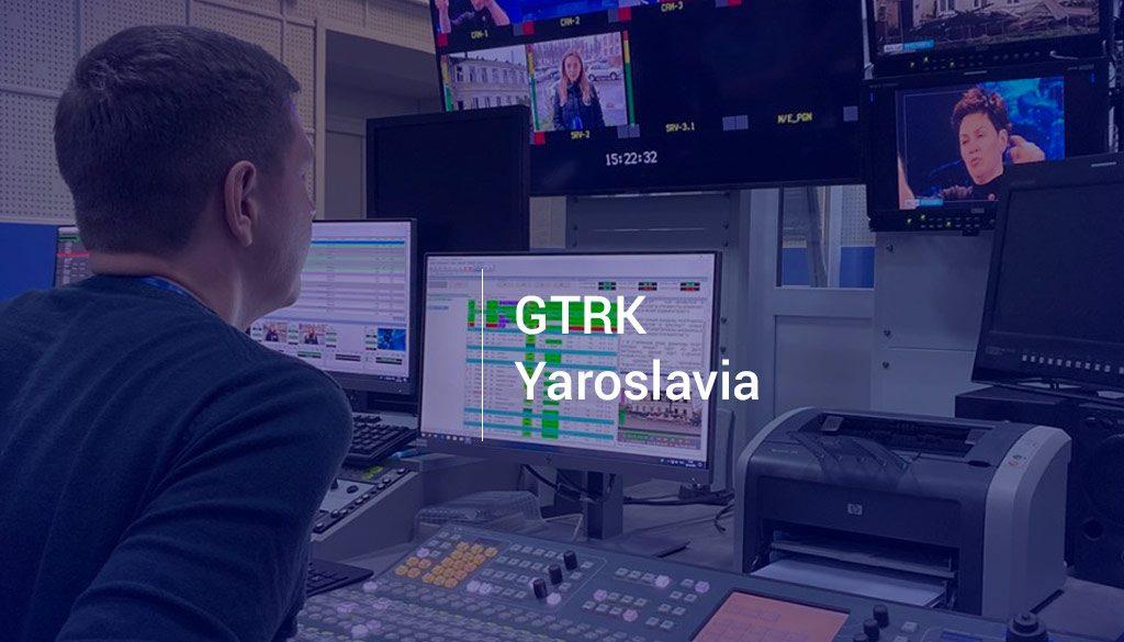 GTRK Yaroslavia