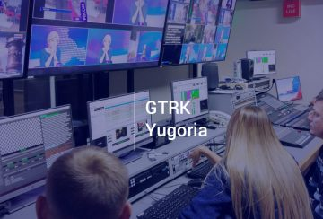 GTRK Yugoria