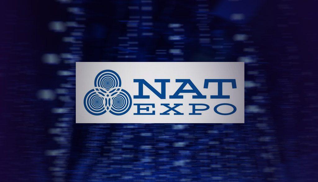 Invitation to Natexpo 2018