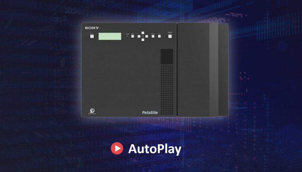 Sony Petasite