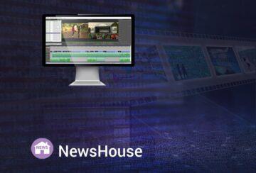 NewsBase Cut NLE